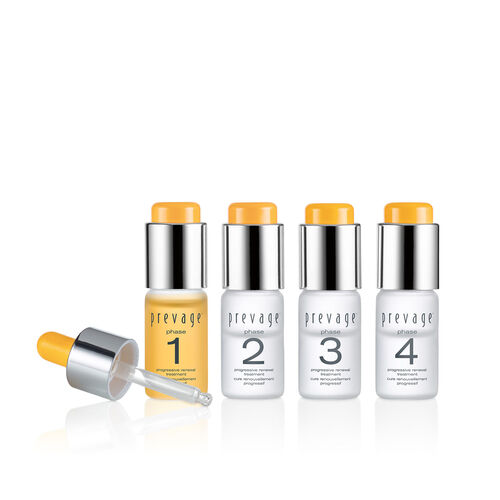 Elizabeth Arden Prevage  Progressive Renewal Treatment 40ml