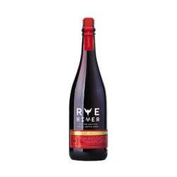 Rye River Rye River Garnet-Cognac Barrel Aged Brown Ale  75cl