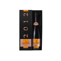 Veuve Clicquot Veuve Clicquot Vintage Rose  75cl
