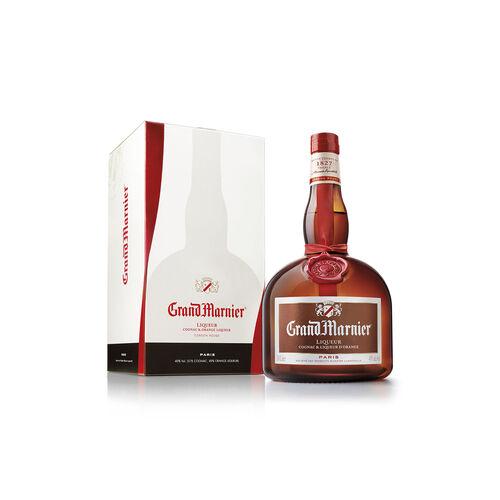 Grand Marnier Grand Marnier Liqueur  1L