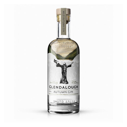 Glendalough Seasonal Autumn Gin  70cl