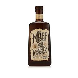 MUFF Liquor Irish Craft Potato Vodka  70cl