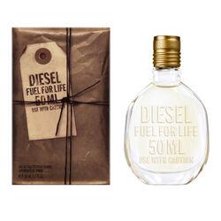 Diesel Fuel For Life Him Sans Poche Eau de Toilette  50ml Eau de Toilette 50ml