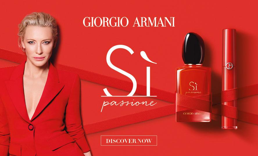 Giorgio Armani Fragrance