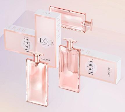 Men's Fragrance Range