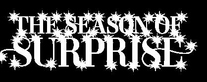 season of surprise logo
