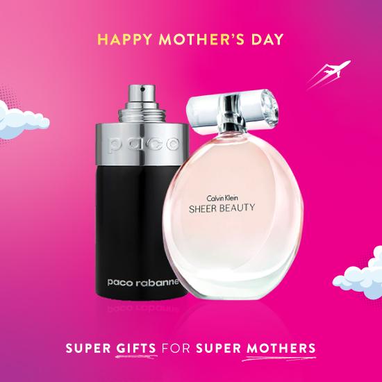 Fragrance offer