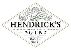 Hendricks Logo